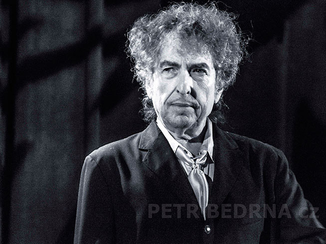 Bob Dylan, Berlin, 25.10.2013, Tempodrom, Německo