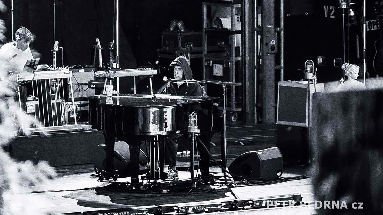 Bob Dylan, zkouška, 26.6.2015, Ottakringer Arena, Wiesen(6)