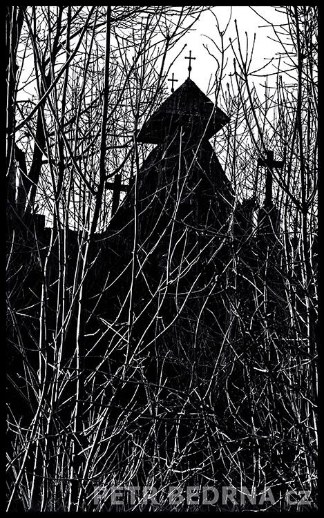 Zvonice, Kvílice, Slaný, 2012, Kříže(1)
