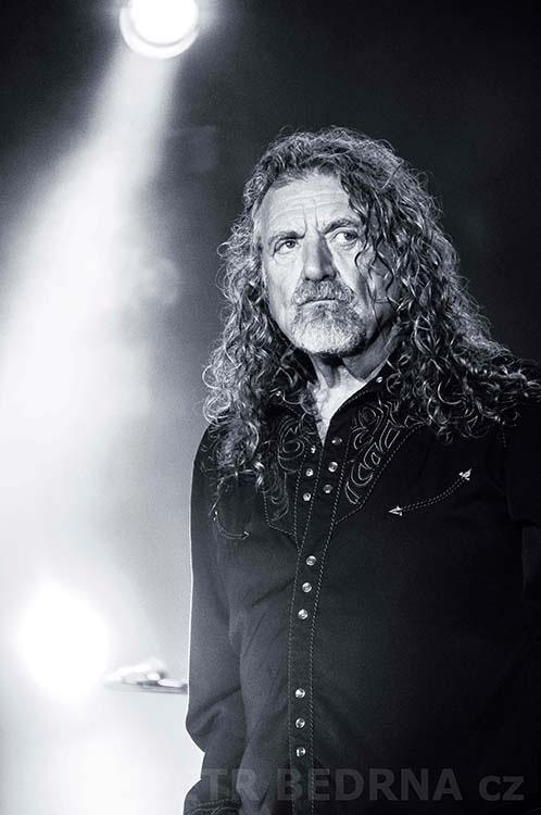 Robert Plant, Plzeň, 27.7.2016(1)