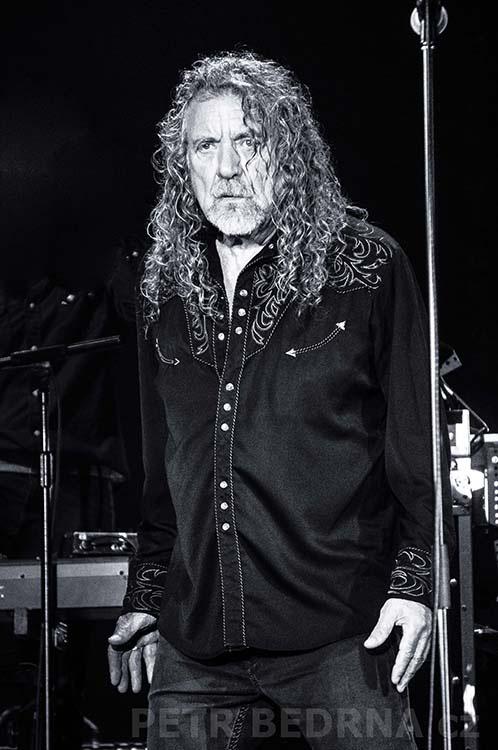 Robert Plant, Plzeň, 27.7.2016(2)