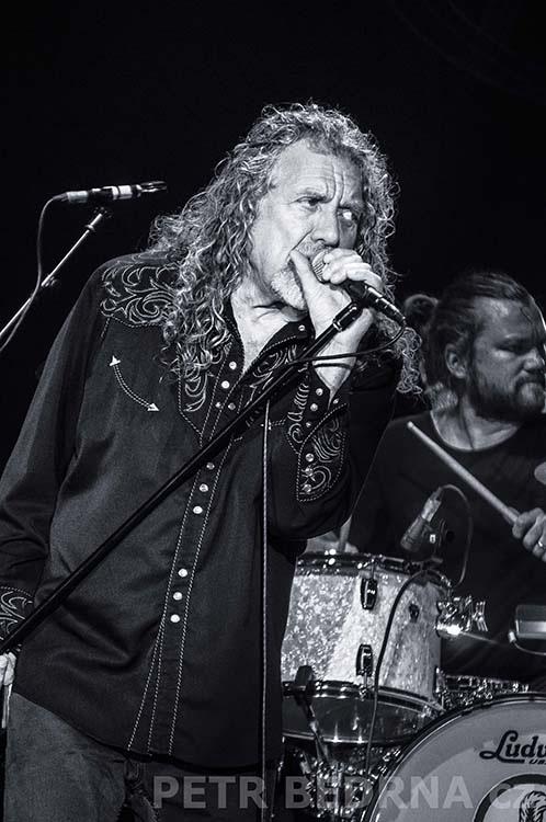 Robert Plant, Plzeň, 27.7.2016(3)