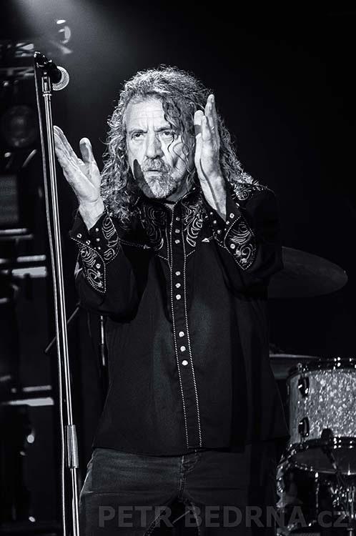Robert Plant, Plzeň, 27.7.2016(4)