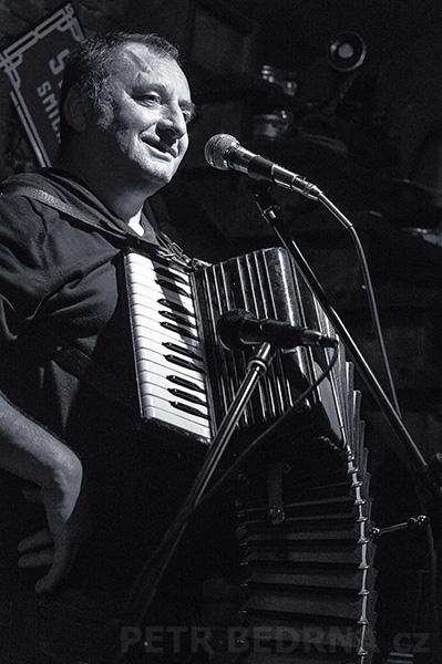 Vašek Koubek, Balbínka, Praha(1)