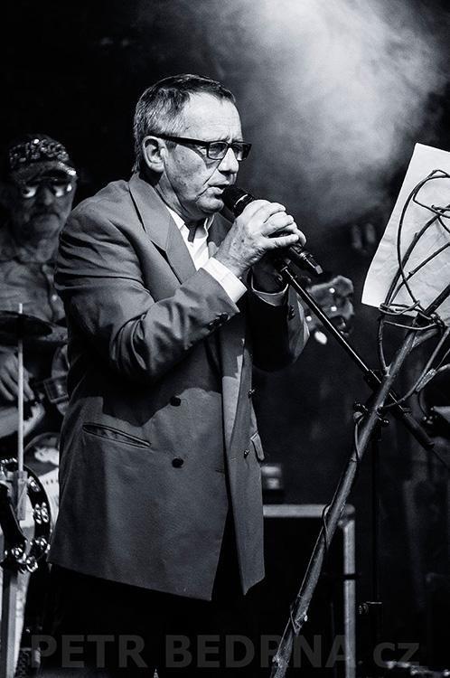 MTO, Jiří Fero Burda, 29.8.2017, Praha