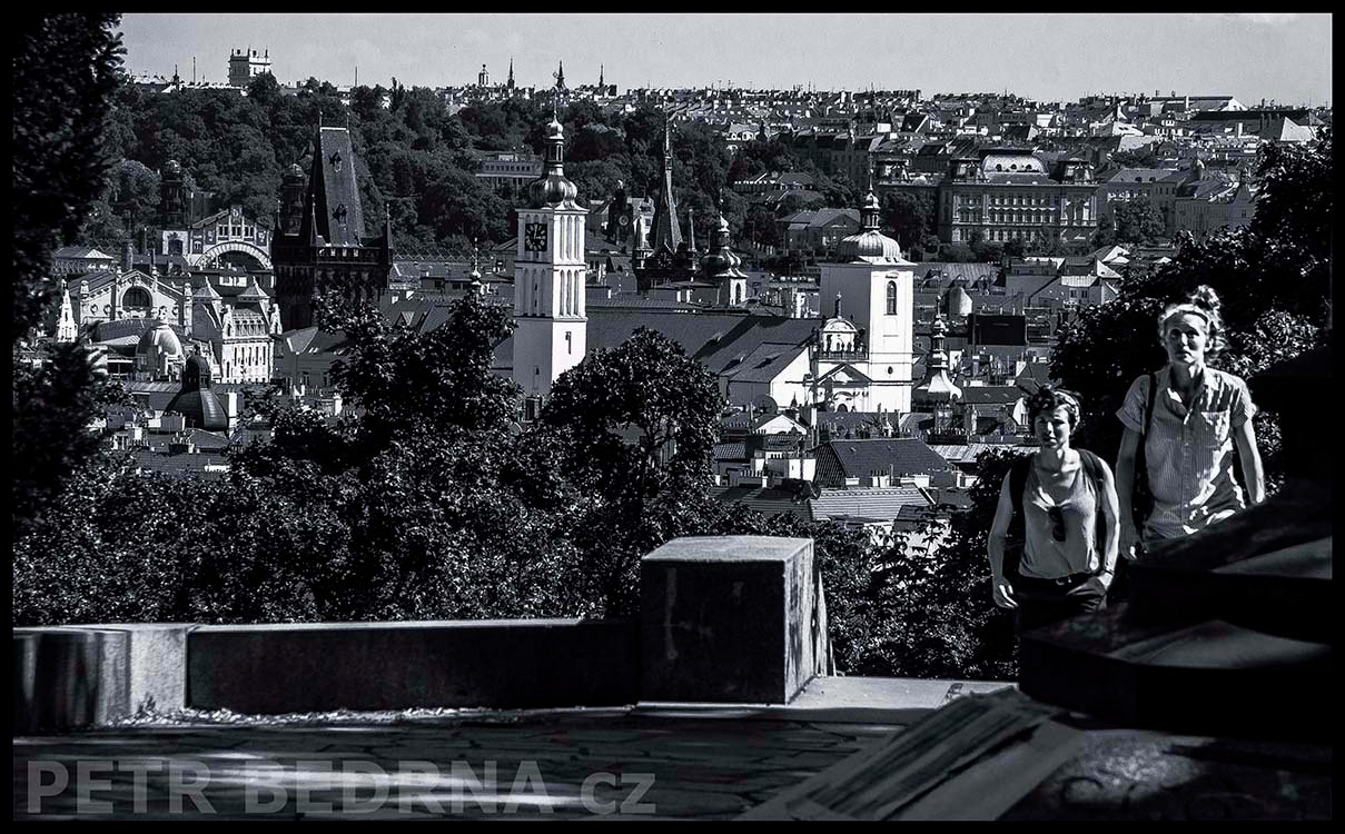 Kostel sv. Jakuba Většího, Letná, 2013, Praha